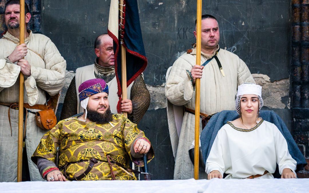 II Dni Księstwa Kaliskiego – kogo upamiętniamy?